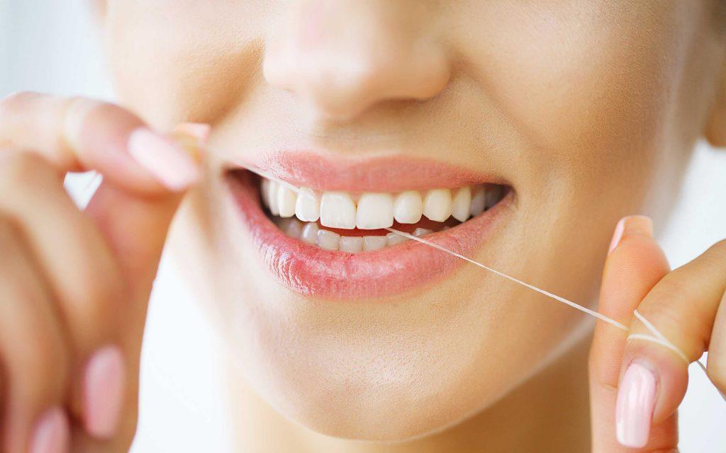 Zahnarztpraxis Barbutova Leistungen Zahnreinigung